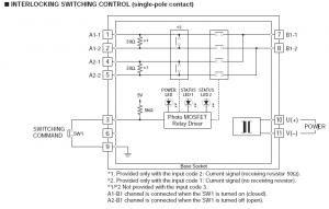 analog-switch