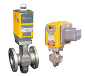 Gas Safety Shut Off Valves